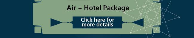 Air + Hotel Package
